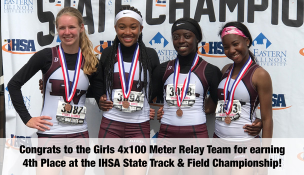 4by100Relay