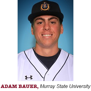 Adam Bauer Murray State