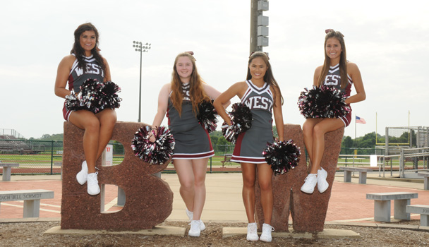 Cheer-Seniors