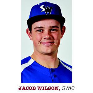 Jacob Wilson SWIC