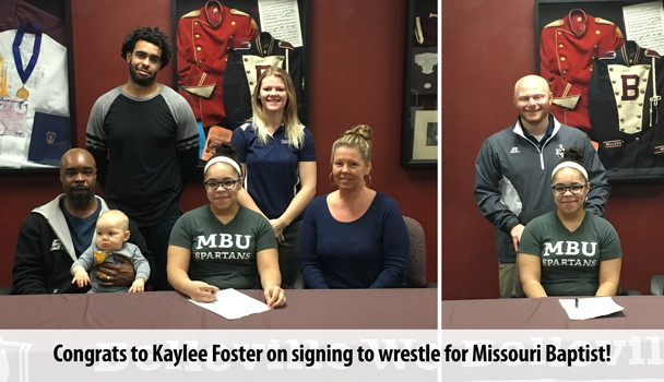 KFoster-Signing