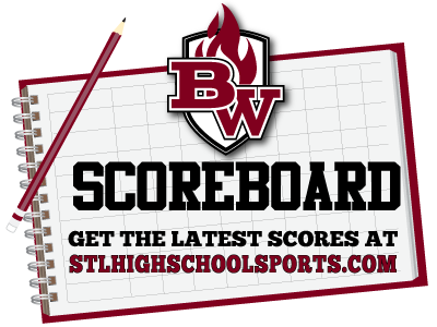 Get the latest scores at stlhighschoolsports.com
