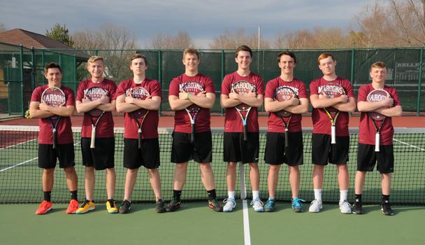 Tennis-Seniors