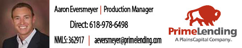 Prime Lending Aaron Eversmeyer ad
