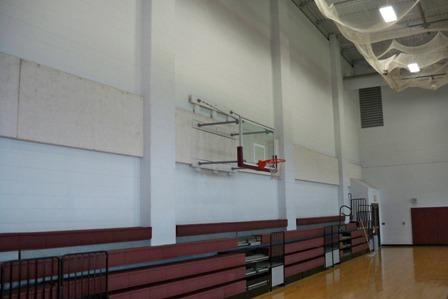 Baskets in Annex