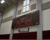 Improvements Sponsored by Booster Club