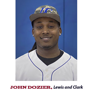 John Dozier Lewis and Clark
