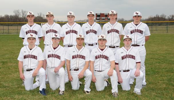 Baseball-Seniors