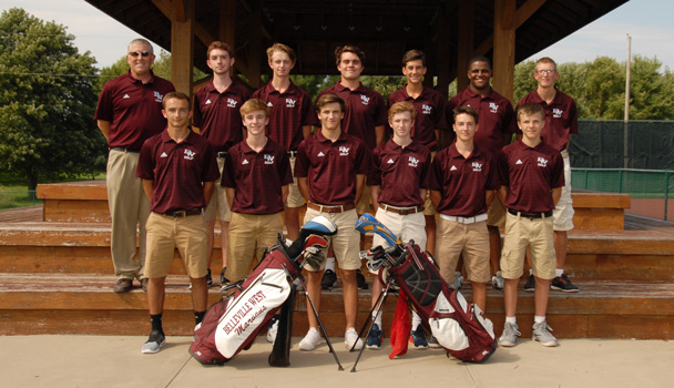 Boys-Varsity-Golf
