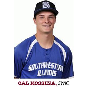 Cal Kossina SWIC