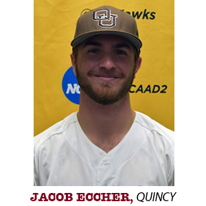 Jacob Eccher Quincy