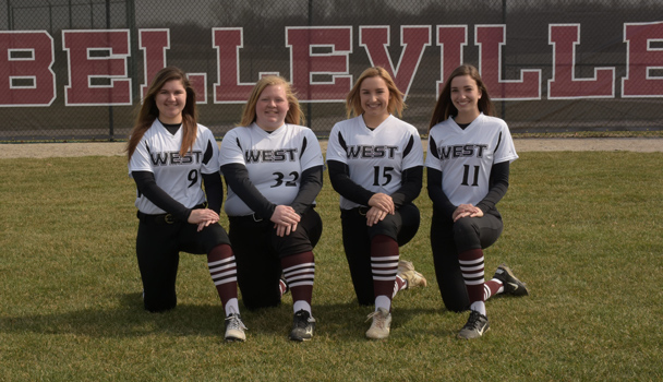Softball-Seniors