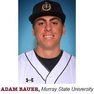 Adam Bauer Murray State