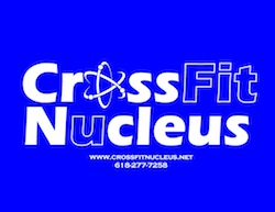 CrossFit Nucleus ad