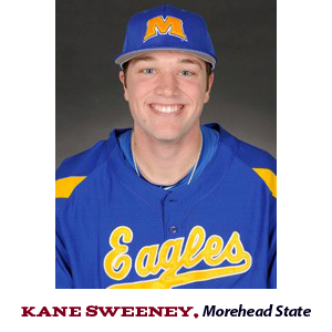 Kane Sweeney Morehead State