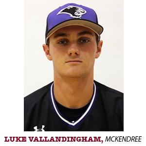 Luke Vallandingham McKendree