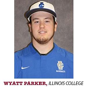 Wyatt Parker Illinois College
