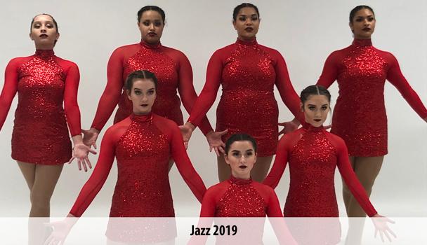 Jazz Dance 2019