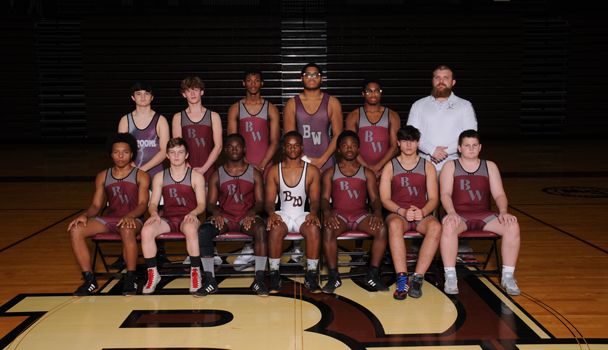 JV Wrestling Team