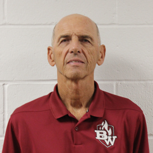 Coach Mueller