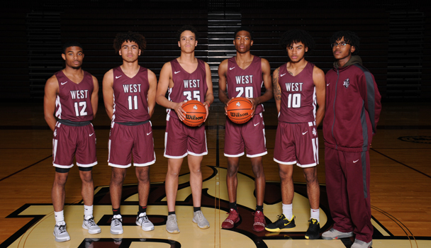 Boys Basketball Seniors