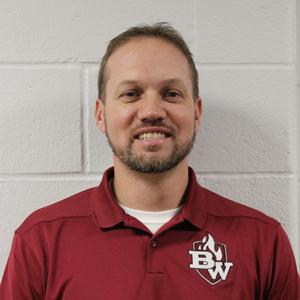 Coach Garrett