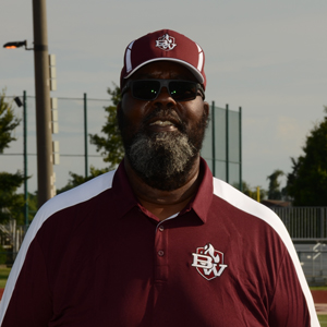 Assistant Coach John Clay